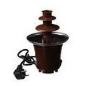 Wholesale Hottest Sell Stainless Steel Tier Chocolate Fountain Fondue toy2011
