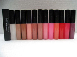 Wholesale Hot New Lip Gloss g in box Free gift