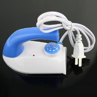 Wholesale Brand new Travel Mini Electric Iron Temperature Control function