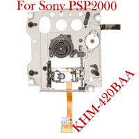 Wholesale KHM BAA Laser Lens For Sony PSP Super Quality V2103
