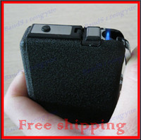 Wholesale hold windproof lighter magic Copper cigarette case with lighters Dispensers Stainless