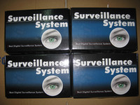 Wholesale 16CH fps GV1480 v8 DVR Surveillance Cards for CCTV Systems