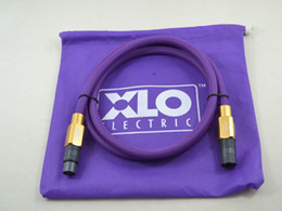 Wholesale Newest XLO digital cable XLR interconnect cables