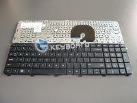 Wholesale Original New For HP Black for Pavilion DV7 US Laptop Keyboard NSK HJ0US