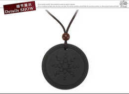 Wholesale Abar Scalar Energy Quantum Pendant With Product Registration Card