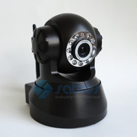 Indoor login - 2pcs up Wireless IP camera Webcam LED Night Visio IR Angel Control Motion Detection Domain Login