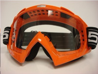 Wholesale hot Motocross ATV Dirt Bike Off road Goggles KTM EXC XC SX