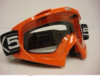 Wholesale top Motocross ATV Dirt Bike Off road Goggles KTM EXC XC SX