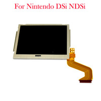 Wholesale Top Upper LCD Screen Repair Part For Nintendo DSi NDSi Brand New VH102