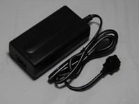 Wholesale Camera AC Adapter for Sony AC LM5 AC LM5A LM5 LM5A