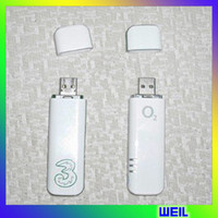 Wholesale 3G Wireless USB Modem HUAWEI E160 E160 WEIL