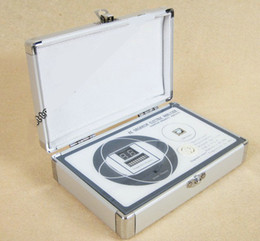 Wholesale Mini Quantum Resonance Magnetic Health Analyzer completely English Version