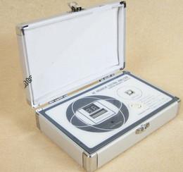 Wholesale 2pcs Quantum Resonance Magnetic Health Analyzer completely English Version