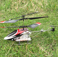 Wholesale Brand new high quality RC Helicopter METAL GYRO CH RC Mini Helicopter v max TY In stock