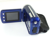 Wholesale 12MP cool inch paul TFT LCD Digital Video Camera X Zoom MP With LED Flash Light DV139