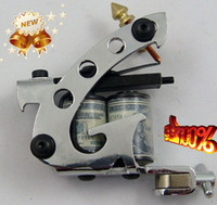 Wholesale 4pcs Tattoo Machine Gun Top Hand Made Tattoo Machine E32 Tattoo Supplies
