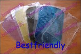 Black Magic Sticky Pad Anti-Slip Mat Non Anti Slip Mat Car Dashboard Sticky Pad Holder Bestfriendly