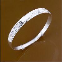 Wholesale Phoenix s best selling sterling silver bracelet jewelry Christmas gift piece