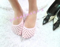 Wholesale Women Socks New Arrival Ladies Fashional Stealth Lace Low Cut Socks for Girls