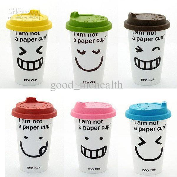 Coffee Tumbler Custom Customized Coffee Paper Cups