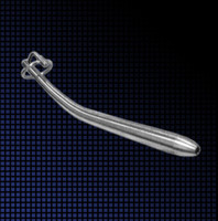Male Catheters & Sounds  New Large Size Stainless steel SOUNDING Male Urethral Stretching Wand Chastity Dilatator BDSM Fetish