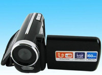 Wholesale 20pcs LED FLASH LIGHT CAMERA Digital Video Camcorder TFT LCD x Zoom MP DV139 promotion