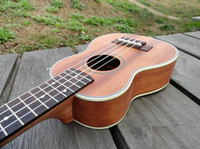 Wholesale TOP SELLER NEW Ukulele inch UKULELE small four string Hawaiian guitar inch avail