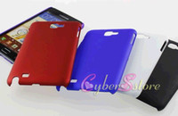 Yes n7000 case - 50pcs Hard Back Cover Case for Samsung Galaxy Note GT N7000 i9220