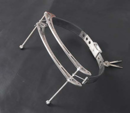 NEW Tower of Pain   Stainless Steel Circular Nipple Clamps