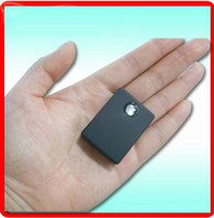 Wholesale MINI SPY GSM VOICE BUG MONITOR N9 Hidden Audio Listening Tapping Device SIM Bugs Sound Recorder