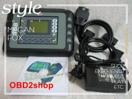 Wholesale Good Quality Auto Key Programer SBB V33 New Hottest Sale With Languages Support Multi Language DHL Fast Shipping