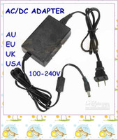 Wholesale Security professional Convert Charger AC DC Adaptor Adapter V input v A output