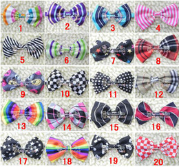 Wholesale Abar Baby Ties Neck bowknot Boy s Cute Bow