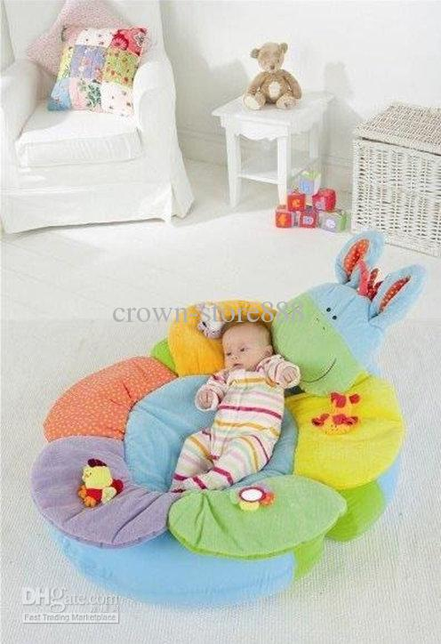 Pictures Of Elc Blossom Farm Sit Me Up Cosy Baby Seat Kid