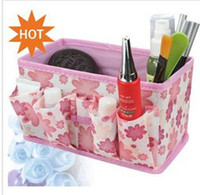 Wholesale Storage Box Makeup box Dressing Boxes Cosmetics Boxes Makeup Boxes