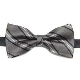 striped men's tie knots jacquard men's bowties pattern neck tie men's bow tie neckties men's ties