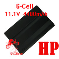Wholesale New Cell Battery for Netbook HP Mini TU EE BR NR EA EQ
