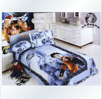 Wholesale New Cotton Children Bedding Quilt Duvet Cover Sets Pc Harry Potter