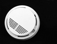Wholesale Smoke Alarm Smoking Detector Anti smoking Device with Photoelectric Sensor