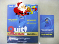 auricular therapy smoking - CPA Auricular Therapy Magnets Quit Smoking With The Help Of Zero Smoke