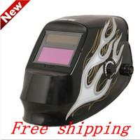 Best arc cutter - Solar Auto Darkening Weld mask weld helmet of ARC TIG MIG welding machine or the plasma cutter