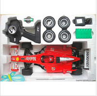 Wholesale 1 remote control racing wheels bring F1 Ferrari Formula remote control toy car