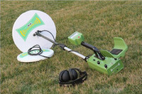 Wholesale MD ground hand held metal detectors m visual treasure hunt treasure hunting control device