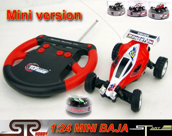 New Rc Toys