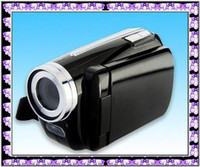 Wholesale 5 quot TFT LCD Digital Video Camera Camcorder x Zoom LED Flash Light DV139 from coopertian