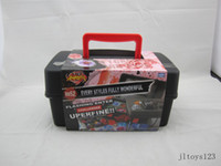 Wholesale BeyBlade BB Takara Tomy Beyblade Beycarrier Hard Strong Box Beyblade Storage Box