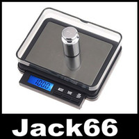 Wholesale 2000g g kg Digital Electronic Balance Weight Scale