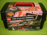 no bb box - Metal Fight BeyBlade BB Takara Tomy Beyblade Beycarrier Hard Strong Box Beyblade Storage Box