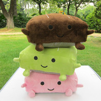 Wholesale 2pcs New colors USB cotton tofu shoes warmer and pillow In the winter with cost