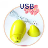 Wholesale Mango Hand Warmer USB Mini Hand Warmer Electric heater in winter gift ideas to send to friends